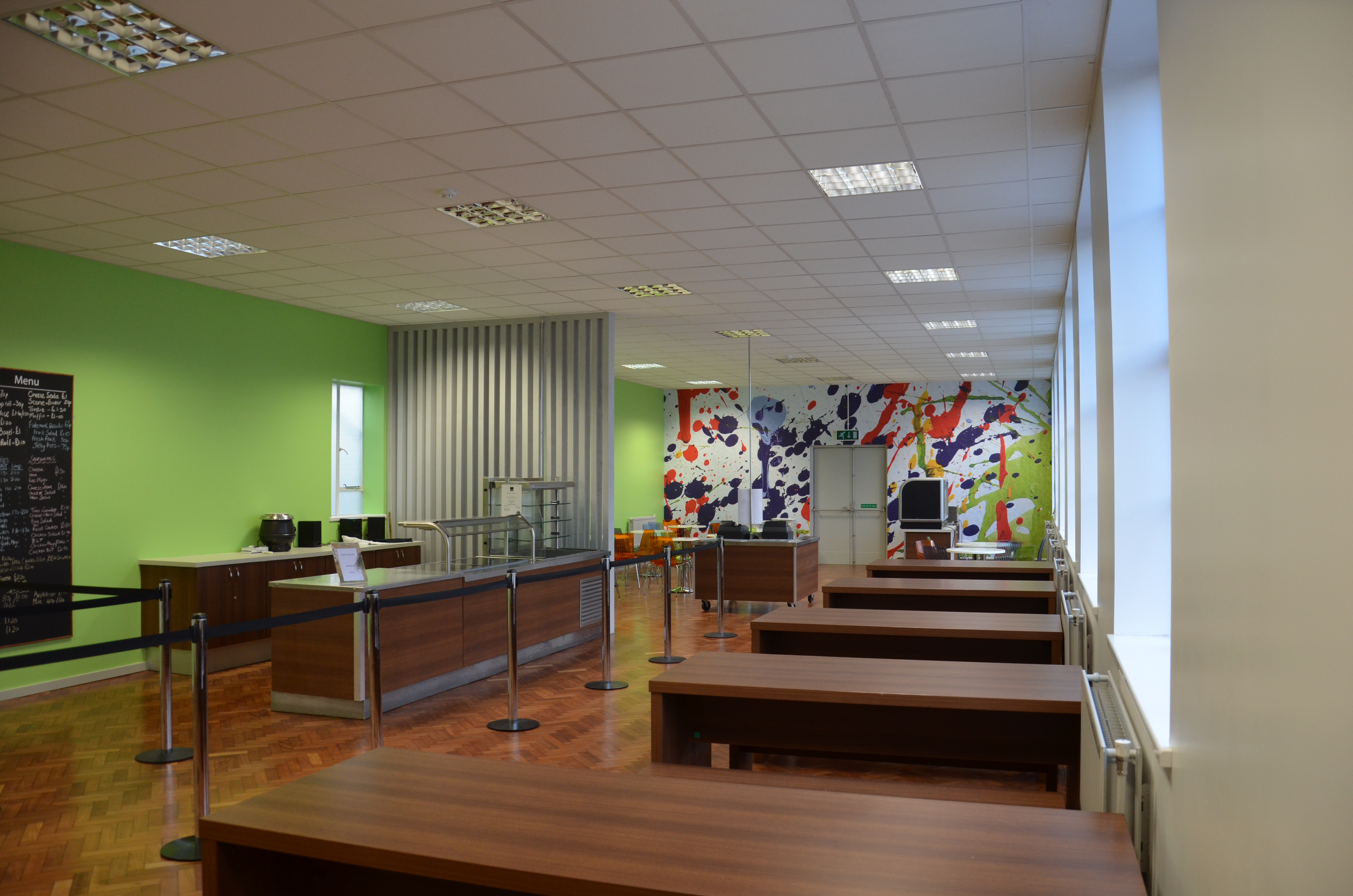 Our Services Included Interior Design Colour Schemes And Finishes