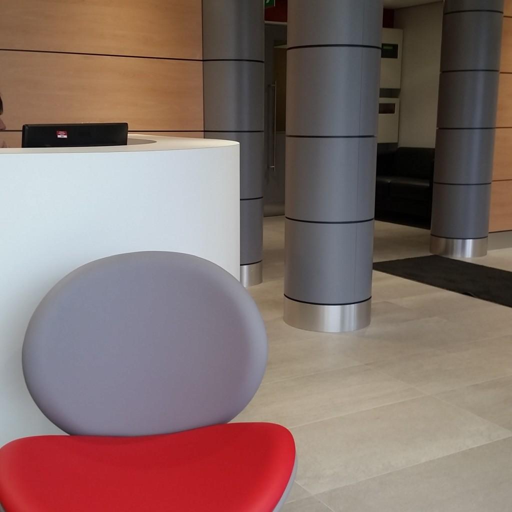 Wrightbus Ballymena Contract Services