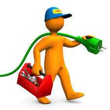 ⚡️ ⚡️⚡️Electrician Required⚡️⚡️⚡️  Spark required for o...