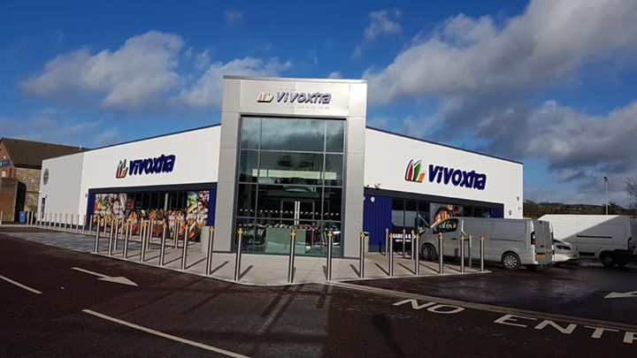 Recently completed project in Warrenpoint, we think thi...